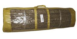 Декоративное покрытие,заборчик (1,5см*5м) ZV-28330