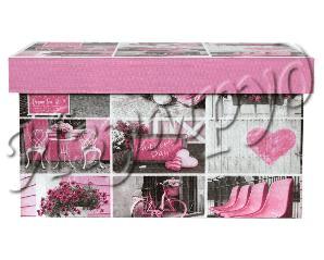 Коробка универсальная (34*20*19) HF-48632