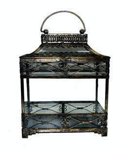Лампа декоративная (H-38см) LS-36441