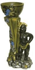 Кашпо 3.02 - фигура садовая (34*65см)