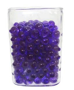 Волшебные жемчужины люминисцентные, набор (20шт) (d-2,5-3,0мм) GH-41163