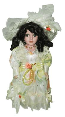 Кукла (H-30см) KD-15513