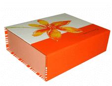 Коробочка подарочная (16*14*5см) KH-23211