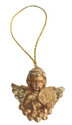 Ангел-декор набор (6шт) (5*2*2см) GV-32193