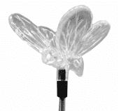 Лампа на солнечных батареях (10*10*85см) LE-10841 (2шт)