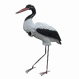 Птица фигура 12.23 (26*63см)