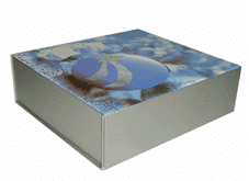 Коробочка подарочная (38*34*23см) KH-23204
