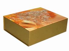 Коробочка подарочная (16*14*5см) KH-23201