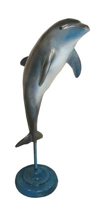 Дельфин 23.08 (33*29*128см)