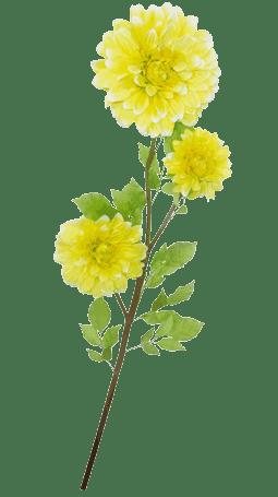 Цветок (H-130см) HR-24086