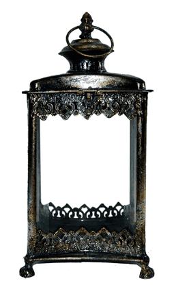 Лампа декоративная (H-32см) LS-36442