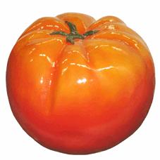 Помидор 22.05 - фигура садовая(48*48*48см)