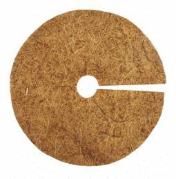 Вкладыш из кокосового волокна (d-16см) KV-37253