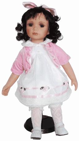 Кукла (H-36см) DN-40608