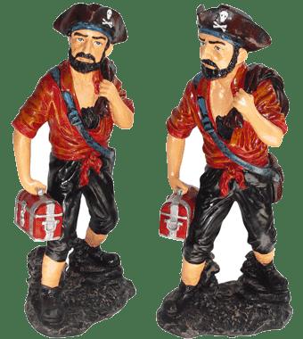 Пират (H-45см) FP-36596