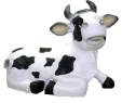 Корова лежачая 16.07 - фигура (52см)