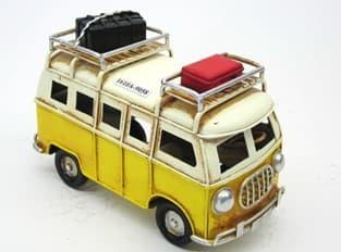 Автобус-модель (11*5*7см) MR-50430