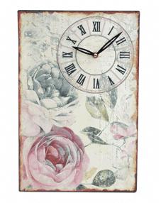 Картина-часы (25*38см) HN-5124