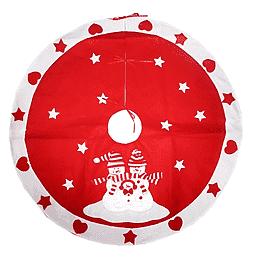 Декоративный круг под ёлку (d-100см) DN-38110