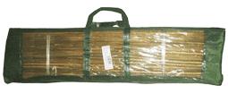 Декоративное покрытие,заборчик (1см*5м) ZV-28331