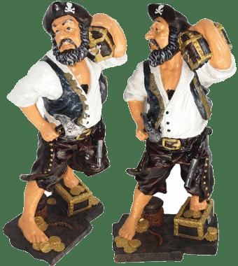 Пират (H-45см) FP-36597