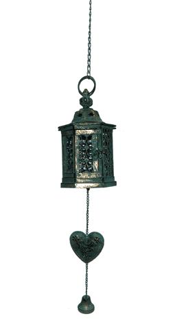 Лампа декоративная (H-23см) LS-36454