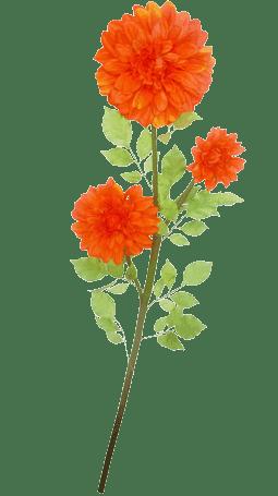 Цветок (H-130см) HR-24088