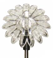 Лампа на солнечных батареях (10*10*85см) LE-10840 (2шт)