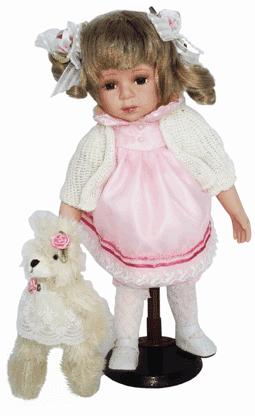 Кукла (H-36см) DN-40611