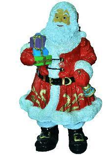 Дед мороз (H-160см) - 30.12