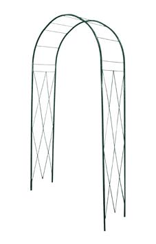 Арка садовая 40-1180 (110*40*220см)
