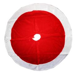 Декоративный круг под ёлку (d-100см) DN-38109