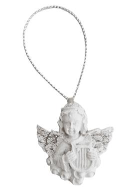 Ангел-декор набор (6шт) (3*2*2см) GV-32194