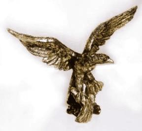 Орёл (54*40см) GF2-06