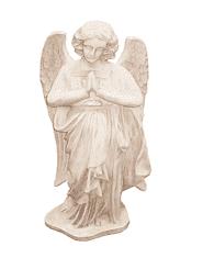 Ангел (37*96см) 3.12