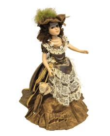 Кукла (H-30см) H-8072