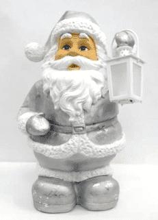 Дед мороз (H-44см) - 30.59