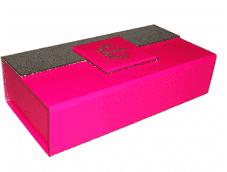 Коробочка подарочная (16*14*5см) KH-23207