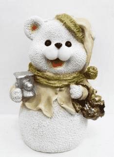 Медвежонок - фигура (H-38см) - 30.76А