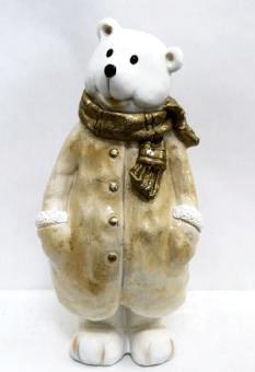 Медведь-фигура (H-48см) - 30.90A