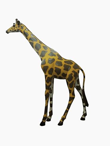 Жираф (255*325см) 17.35