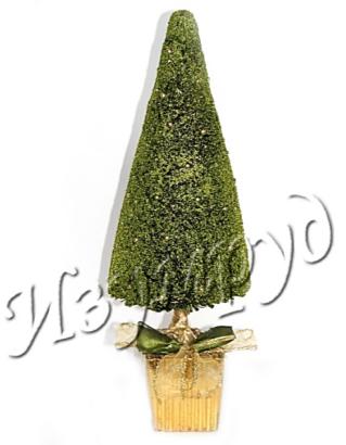 Декор новогодний (18*18*53 см) DN-42324