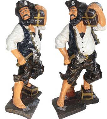Пират (H-76см) FP-36599