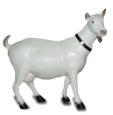 Коза 15.06 - фигура садовая (49см)