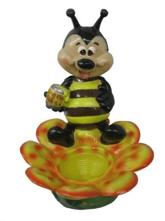Пчёлка-кашпо (44*50см) - 34.02