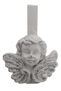 Ангел-прищепка набор (6шт) (5*3*2см) GV-32190