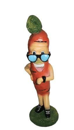 Морковь (H-55см) - 22.06