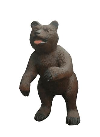 медведь 17.38 (70*40*90см)