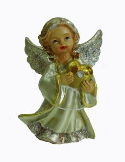 Ангел (5*4*8см) DN-32143 (8шт) (цена за 4 штуки)