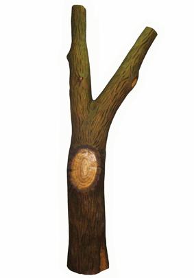 Дерево (295*39*54см) 17.27